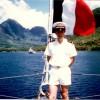 Chef de quart à bord de LA PAIMPOLAISE