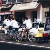 Les vélos pour RDDV, campagne des législatives de 1997