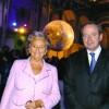 Bernadette Chirac au Grand Palais