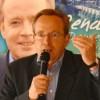 Campagne pour les Législatives 2007