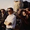1989 - Déplacement a Beyrouth-Est ravagée par les bombardements