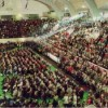 Réunion finale au Palais des Sports