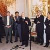 Renaud Donnedieu de Vabres rencontre les représentants des différentes confessions françaises