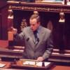 Assemblée Nationale, discours sur la Présomption d'Innocence