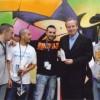 RUE AU GRAND PALAIS les 13, 14 , 15 octobre 2006