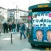Campagne tours 2008