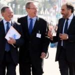 Forum Méditerrannée 27 avril à Nice