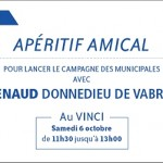 Invitation - Municipales 2008