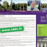 Flyer rddv.fr - Municipales 2008