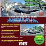 Tract Avenir - Municipales 2008